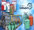 فروش گاز های مبرد و سرد کننده R12 R22 R1354 R404 R407