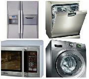 تعمیر ماشین لباسشویی و ظرفشویی بوش، ااگ، فریجیدر، زیمنس،...