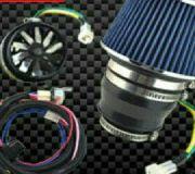 فروش لوازم تیونینگ خودرو و تقویت موتور
