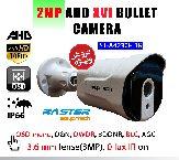 فروش ویژه دوربین بالت fix lense / AHD