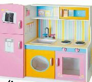 آشپزخانه کودک