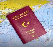 اقامت ترکیه و پاسپورت و شهروندی ترکیه