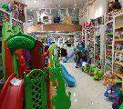 لیست قیمت  تجهیزات خانه بازی و مهد کودک در شادی افرین