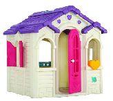 طراحی خانه بازی و مهد کودک