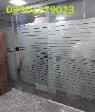شیشه میرال مغازه , 09109077968
