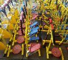 تجهیزات مهدکودک ،پیش دبستانی ،ورزش پارکی،خانه بازی